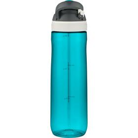 Contigo Chug Bottle 720ml, turquoise